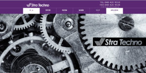 stra-techno-site
